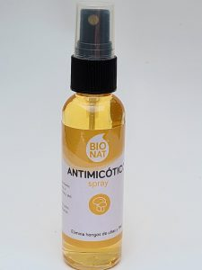 Spray Antimicótico 60 ml