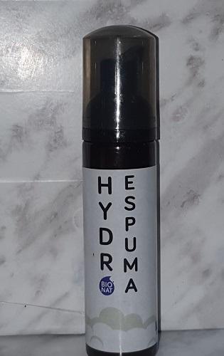 Hydro Espuma 120ml