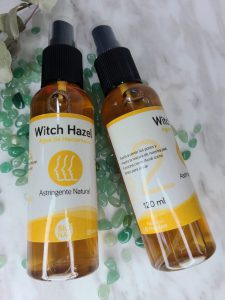 Whitch Hazel 120ml